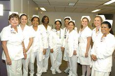 Old Nurse | Ways to Reduce Nursing Turnover in Year One