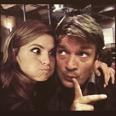I ship so many couples. Some in books, some in movies, some in tv shows. But every time it seems to come down to these two idiots, my heart melts and all the others go out the window.