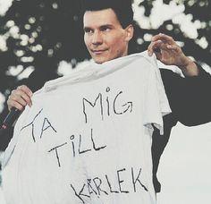 Håkan <3