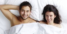 Most people are missing out on these health benefits....Sleeping butt naked??? Check out this article