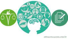 Saiba como estuda legislação para concursos de serviço social. Cursos preparatórios para concursos de Serviço social ATTAS