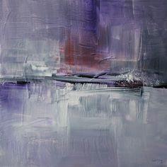 umj.art - Ulla Maria Johanson: 2018-02-10 #1188Wishy WashyAcrylic on board, 20x...