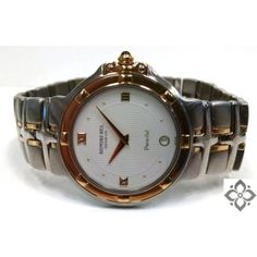 Raymond Weil Parsifal Watch. Pre-owned $500
