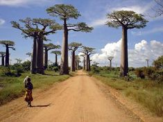 Menabe, Madagascar