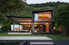 4 Modern Homes in El Salvador   Dwell