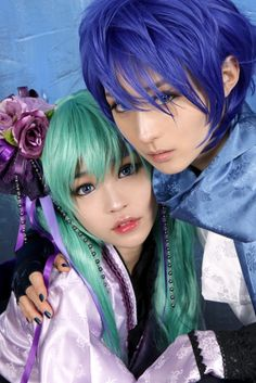 awesome vocaloid cosplayer | AWESOME COSPLAYS? AWESOME COSPLAYS.