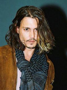 "Johnny Depp - ""Blow"" Premiere in Deauville in France (2001)"