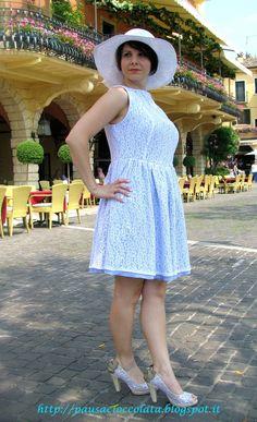 vintage ispiration dress