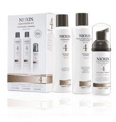 Nioxin System 4 - Zestaw. http://www.pieknewlosyonline.pl/pl/c/NIOXIN/158