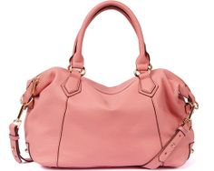 Ora Delphine Blush Lola. Can't wait to get this purse