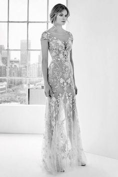 Zuhair Murad Spring 2018 Wedding Collection