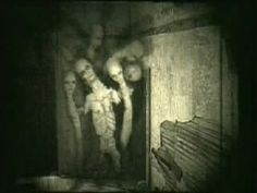 Creepy camera ghost guys