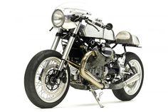 Moto Guzzi Cafe Racer 1
