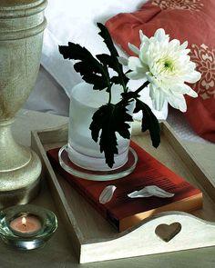 Detalles y accesorios con encanto para el dormitorio