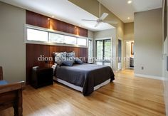 Master Bedroom | Interior Design | Indooroopilly Brisbane | dion seminara architecture