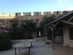 Knights Palace (Jerusalén, Israel): opiniones, comparación de precios y fotos del hotel - TripAdvisor