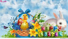 Easter Greetings Wishes Messages SMS Quotes Wallapaper Jesus Christ Resurrection Day ~ God's Own Country Malayalam Live Channel Happy Easter Quotes, Happy Easter Wishes, Happy Easter Bunny, Easter Greetings Messages, Passover Images, Ostern Wallpaper, Good Friday Images, Easter Bunny Colouring, Easter Bunny Pictures