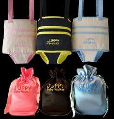 Juppy Baby Walker Momentum Giveaway 11/5
