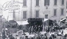A Larino per la tradizionale Fiera d'Ottobre 2013 | Molisiamo