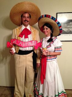 Tapatio Man Mexican Costume