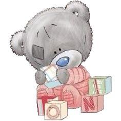 ‿✿⁀Tatty Teddy‿✿⁀