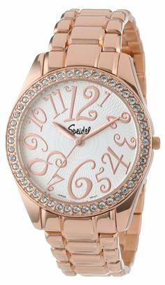 Speidel Watches Women's 60324911 Classic Analog Watch: Watches: Amazon.com