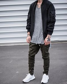 #Mens #Urban #Streetwear #Fashion