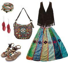hippie colours make me happy Hippie Love, Hippie Chick, Hippie Bohemian, Boho Gypsy, Gypsy Style, Hippie Style, Bohemian Style, My Style, Hippie Elegante