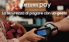 Samsung Pay in Italia su Smartphone e Smartwatch