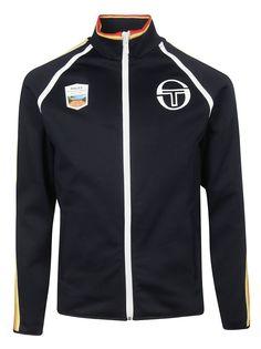 Kappa Sportswear, Mens Outdoor Jackets, Sergio Tacchini, Monte Carlo, Bespoke, Motorcycle Jacket, Mens Fashion, Classic, Long Sleeve