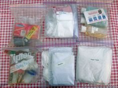 Camping supplies and other organization tips for camping. Have a lot of this, b… Camping supplies and other organization tips for camping. Have a lot of this, but good reminders! Camping 101, Scout Camping, Camping Glamping, Camping Supplies, Camping And Hiking, Camping Survival, Camping Life, Camping With Kids, Camping Meals