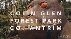 Gruffalo Trail - Colin Glen Forest Park - The Gruffalo Story - Northern . Gruffalo Trail, Gruffalo Characters, Belfast City Centre, Visit Belfast, Belfast Northern Ireland, Forest Park, Interesting History, The Locals