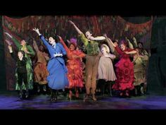 MARY POPPINS - Education Series, Part 6:  The Language of Movement
