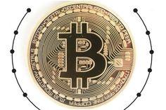 Converting Blockchain assets into Bitcoins