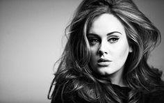 Adele for Glamour Magazine 2011
