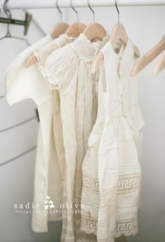 Antique Baby Dresses | Etsy