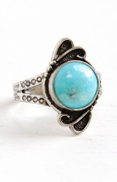 Turquoise Soul ...
