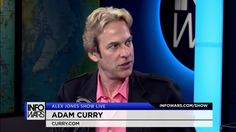 Alex Jones : Commercial Free - Friday (12-9-16) Adam Curry & Max Keiser