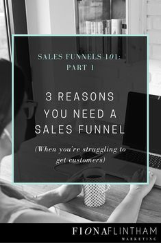 Sales Funnels 101: Part 1 Struggling To Get More Clients | Email Funnel | Email Sequence | Online Entrepreneur | Making Money in your Business | Growing your Online Business | Mompreneur #entrepreneur #gravitylifecoaching  Saved by: Erin Dickson | Gravity Life Coaching | Soar to New Heights www.gravitylifecoaching.com/soar Inbound Marketing, Marketing Digital, Business Marketing, Email Marketing, Content Marketing, Internet Marketing, Affiliate Marketing, Social Media Marketing, Creative Business