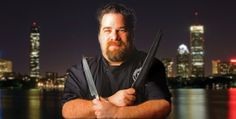 """We can't wait for our brand new menu designed by """"Chopped"""" champion Eric Levine!"""