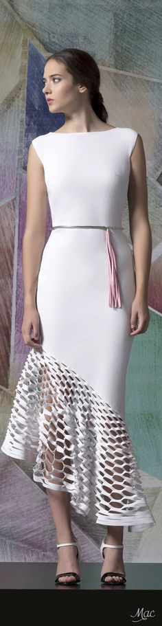 Spring 2017 Ready-to-Wear Isabel Sanchis