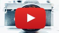 Näin laitat YouTube-kanavan kuntoon