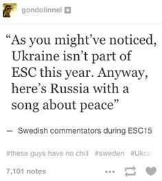 Ilu Sweden.
