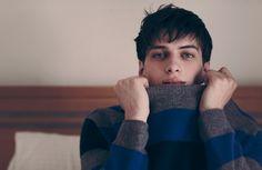 Matthew Bell (Elite Models London) by Cecilie...