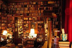 Personal Libraries