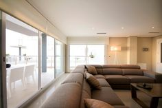 Salón Marina Beach Altea Valencia Luxury