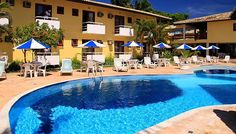 Hotéis Em Porto Seguro - A Partir de R$ 72