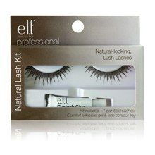 Natural, enhancing lashes!