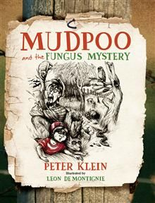 Another exciting (true) Mudpoo adventure, as Mudpoo, Harry and their friends discover a secret and menacing mystery at Bethanga's old gold mine.    Meanwhile, Captain Pete (with help from Gus the Kombi van) is trying to invent an environmentally friendly solution to stop European rabbits from taking over their entire farm!    Can YOU help them find a solution?    This is a story for everyone who wants to make a difference!