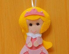 Princesa Bela Adormecida Versão Pocket